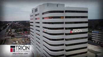 Trion Solutions TV Spot, 'Rely on Trion Solutions' - Thumbnail 3