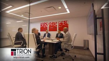 Trion Solutions TV Spot, 'Rely on Trion Solutions' - Thumbnail 4
