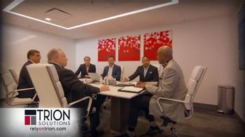 Trion Solutions TV Spot, 'Rely on Trion Solutions' - Thumbnail 5