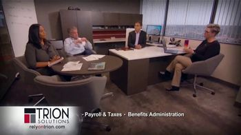 Trion Solutions TV Spot, 'Rely on Trion Solutions' - Thumbnail 7