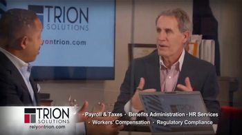 Trion Solutions TV Spot, 'Rely on Trion Solutions' - Thumbnail 8