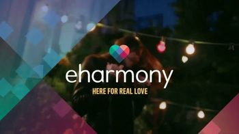eHarmony TV Spot, 'Here for Real Love: Song Lyrics' - Thumbnail 9