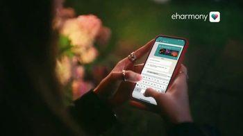 eHarmony TV Spot, 'Here for Real Love: Song Lyrics' - Thumbnail 3