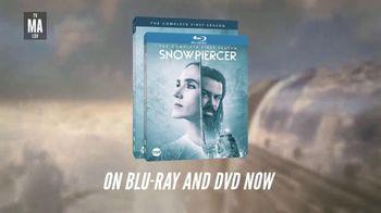Snowpiercer Home Entertainment TV Spot - Thumbnail 9