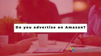 SocialSEO TV Spot, 'Amazon Services' Song by Ac Uu - Thumbnail 2
