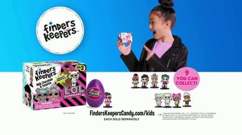 Finders Keepers L.O.L Surprise! TV Spot, 'Chocolate Surprise' - Thumbnail 8