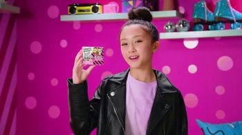 Finders Keepers L.O.L Surprise! TV Spot, 'Chocolate Surprise' - 388 commercial airings