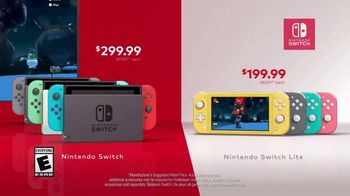 Nintendo Switch TV Spot, 'Cat Prints: Super Mario 3D World + Bowser's Fury' - Thumbnail 10