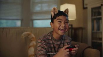Nintendo Switch TV Spot, 'Cat Prints: Super Mario 3D World + Bowser's Fury' - Thumbnail 7