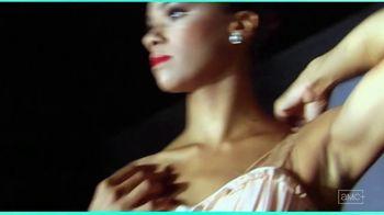 AMC+ TV Spot, 'A Ballerina's Tale' - Thumbnail 1