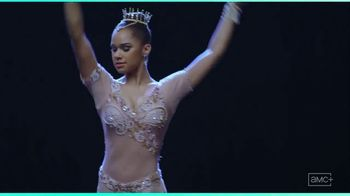 AMC+ TV Spot, 'A Ballerina's Tale'