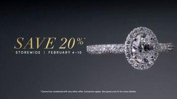 Jared TV Spot, 'Love Stories: Save 20%' Featuring Pnina Tornai - Thumbnail 8