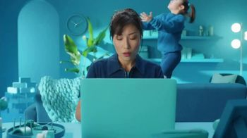 Olly Nutrition Goodbye Stress Gummies TV Spot, 'Calm the Chaos' - Thumbnail 2