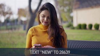 Pima Medical Institute TV Spot, 'One Simple Text'