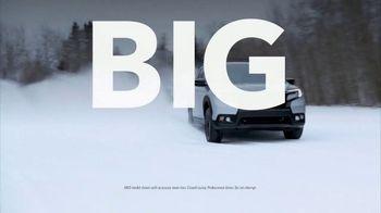 Honda 0% Event TV Spot, 'Big Deal' [T2] - Thumbnail 2