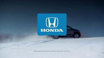 Honda 0% Event TV Spot, 'Big Deal' [T2] - Thumbnail 3