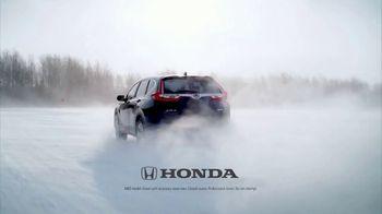 Honda 0% Event TV Spot, 'Big Deal' [T2] - Thumbnail 6