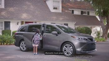 Toyota Sienna TV Spot, 'Can't Unsee That' [T1] - Thumbnail 3
