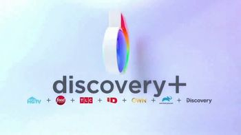 Discovery+ TV Spot, 'Game Day Eats' - Thumbnail 8