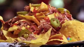 Discovery+ TV Spot, 'Game Day Eats' - Thumbnail 3