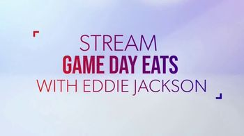 Discovery+ TV Spot, 'Game Day Eats' - Thumbnail 7