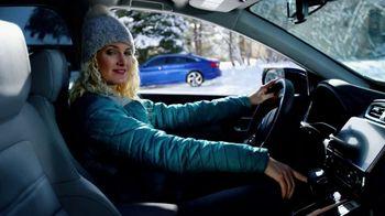 Honda TV Spot, 'A Message from Winter' [T2] - Thumbnail 6