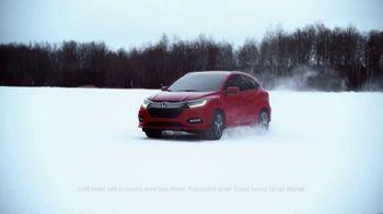 Honda TV Spot, 'A Message from Winter' [T2] - Thumbnail 2