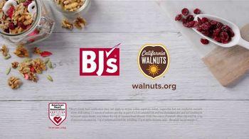 California Walnuts TV Spot, 'American Heart Month: Clearance' - Thumbnail 8
