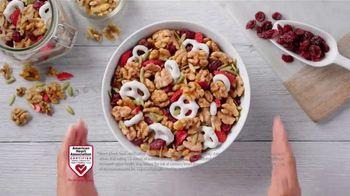 California Walnuts TV Spot, 'American Heart Month: Clearance' - Thumbnail 7