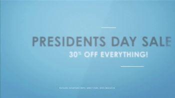 La-Z-Boy Presidents Day Sale TV Spot, 'Magic: 30% off Everything' - Thumbnail 9