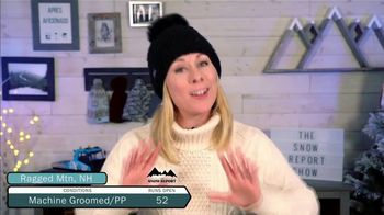 SnoCountry TV Spot, 'Snow Report: Feeling and Looking' - Thumbnail 3