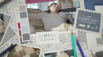 La-Z-Boy Presidents Day Sale TV Spot, 'Special Piece' - Thumbnail 2