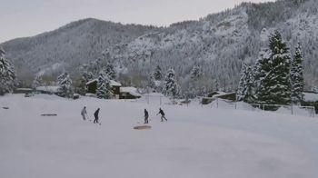 Visit Idaho TV Spot, 'Sun Valley: Settle the Score' - Thumbnail 3