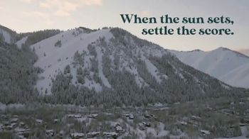 Visit Idaho TV Spot, 'Sun Valley: Settle the Score' - Thumbnail 9