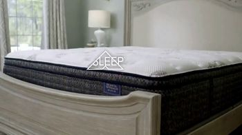 Ashley HomeStore Presidents Day Mattress Marathon TV Spot, 'King for the Price of a Queen' - Thumbnail 5