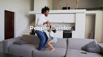 Self Financial Inc. TV Spot, 'People Builder'