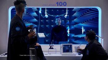 Head & Shoulders TV Spot, 'Oscuridad al 100' [Spanish] - Thumbnail 6