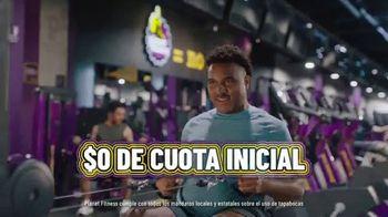 Planet Fitness TV Spot, 'Muévelo' canción de Reel 2 Real [Spanish] - Thumbnail 1