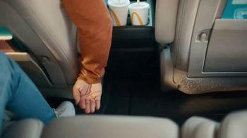 McDonald's TV Spot, 'Ahí viene la mano' [Spanish] - Thumbnail 2
