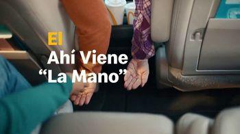 McDonald's TV Spot, 'Ahí viene la mano' [Spanish] - Thumbnail 3