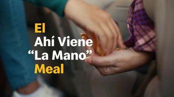 McDonald's TV Spot, 'Ahí viene la mano' [Spanish] - Thumbnail 4