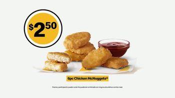 McDonald's TV Spot, 'Ahí viene la mano' [Spanish] - Thumbnail 6