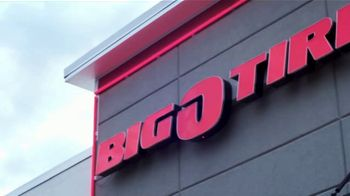 Big O Tires TV Spot, 'Neighbors: $70 Reward Card' - Thumbnail 1