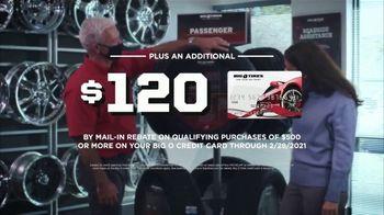 Big O Tires TV Spot, 'Neighbors: $70 Reward Card' - Thumbnail 8