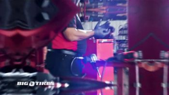 Big O Tires TV Spot, 'Neighbors: $70 Reward Card' - Thumbnail 3