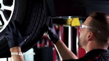 Big O Tires TV Spot, 'Neighbors: $70 Reward Card' - Thumbnail 6