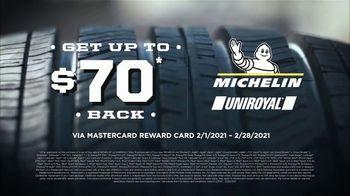 Big O Tires TV Spot, 'Neighbors: $70 Reward Card' - Thumbnail 7