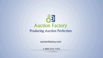 Auction Factory TV Spot, 'Recovery' - Thumbnail 7