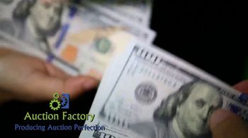 Auction Factory TV Spot, 'Recovery' - Thumbnail 2