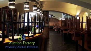 Auction Factory TV Spot, 'Recovery' - Thumbnail 3